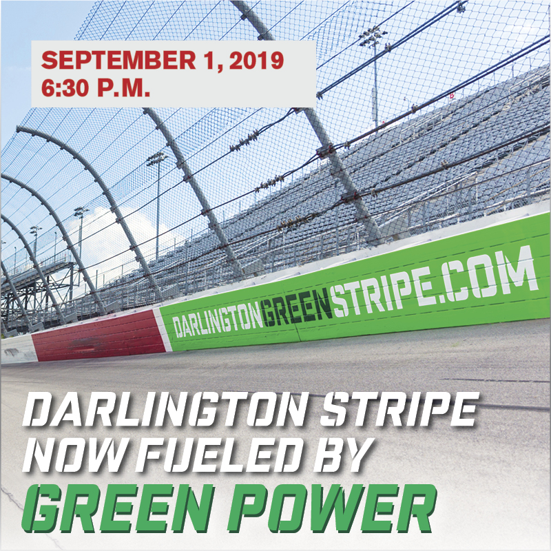 Darlington Green Power