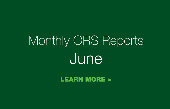 ORS Reports