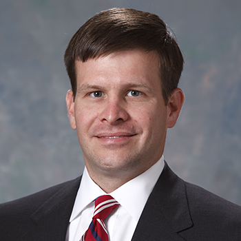 Kristofer Clark - 3rd Congressional District<br/>Easley, S.C.