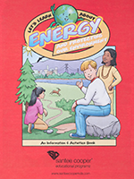 Let's Learn About Energy