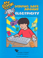 My Book About Staying Safe Around Electricity