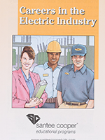 Careers in the Electric Industry