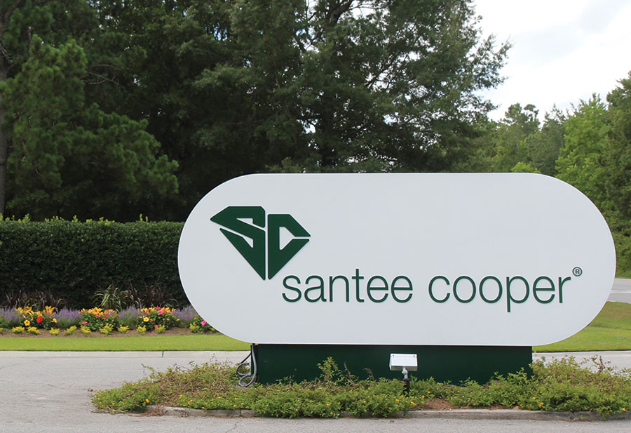 Santee Cooper Loan Assists Economic Development in Marion County