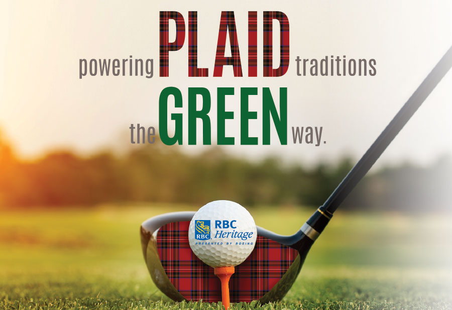 Powering Plaid Traditions the Green Way