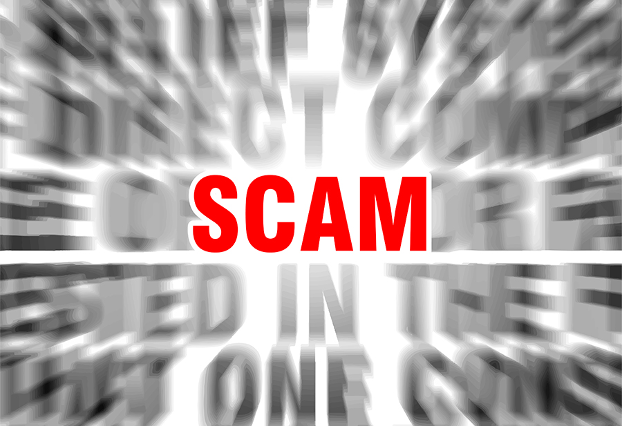 Santee Cooper Warns Customers of Scammers